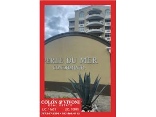 Apartamento en Perle du Mer - Joyudas CR 788K
