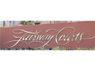 Fairway Courts, Palmas del Mar 2h/2b