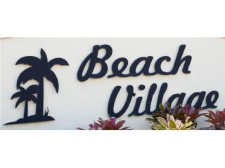 Cond. Beach Village, Palmas del Mar 1h/1b