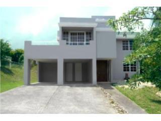 Mansiones de Cayey - Financiamiento 99%