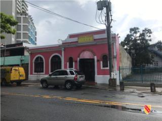 Edificio Comercial Avenida Condado