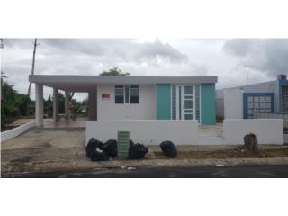 Casa, Villa Nueva REMODELADA