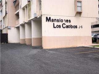 COND. MANSIONES LOS CAOBOS **OPCIONADA**