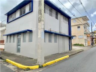 Campio Alonso, Caguas Pueblo