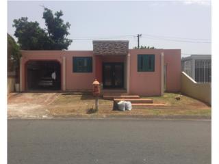 Hermosa Casa en Alturas de Vega Baja