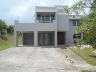 Mansiones de Cayey