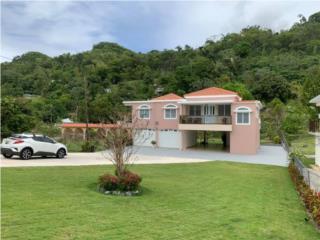 Real Estate Moca Puerto Rico, Bienes Raices Clasificados Online