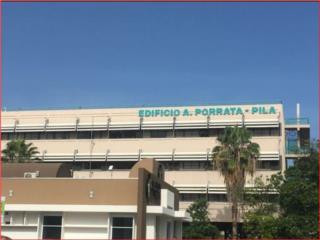 EDIF. PORRATA PILA -