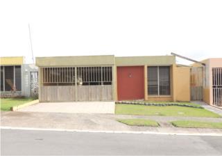 Elegante Residencia Terrera, 3H, 2B 140K