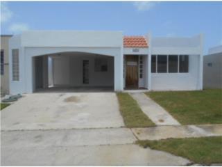 Villas de Candelero • HUD • 4H • BONO 3%!!