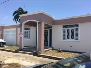 Urb. Vistamar, Carolina