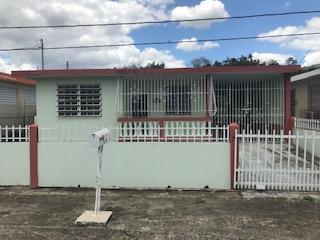 Barriada Nueva Puerto Rico