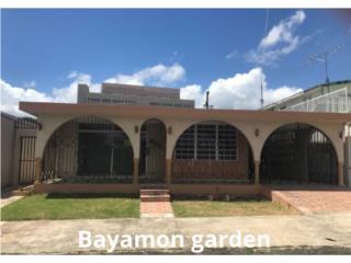 URB BAYAMON GARDEN OPCION 1000