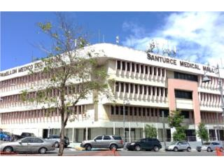 Santurce Medical Mall (4) Varias Disponibles