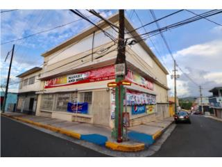 Comercial Calle Muñoz Rivera, San Lorenzo