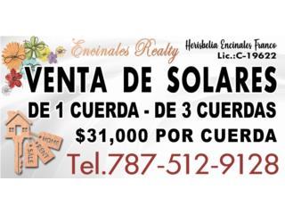 Solar En SALINAS Agricultura Ganadería