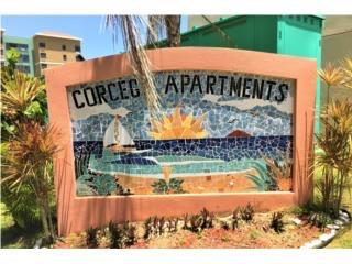 Córcega Apartments