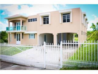 Spacious Remodeled Home in Barrio Canta Gallo