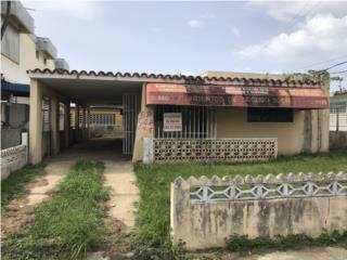 Urb La Playa,Arecibo Casa 4h 2b $43K