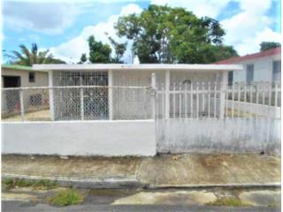 Propiedad Reposeida (H) San Cristobal, Cayey
