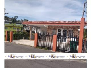 Sector Campito Bo. Buena Vista,  3 UNIDADES