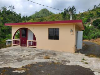 Casa Bo. Barrancas, Barranquitas OPCIONADA