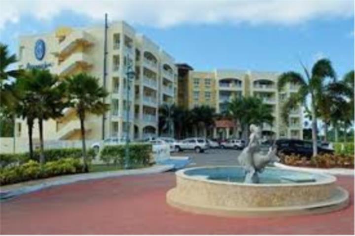 Aquarius Vacation Club Puerto Rico