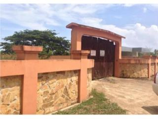 SECTOR LANAUSSE - terreno $110,000