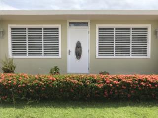 Villa del Rey, Caguas, terrera, 105k