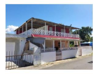 Casa en Sector Las Granjas, 2unidada