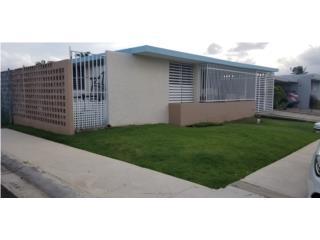 Parkville, Terrera, 4-2 Esquina, Mucho patio