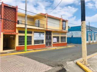 Calle Morse # 57 Arroyo