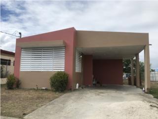 Villas del Coqui