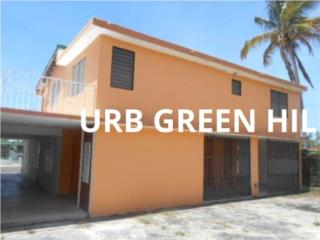 URB GREEN HILL OPCION 1000