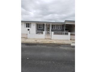 Villas de Buenaventura 3h/2b  $120,000
