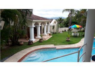 Se vende Hermosa Mansion! Con piscina!