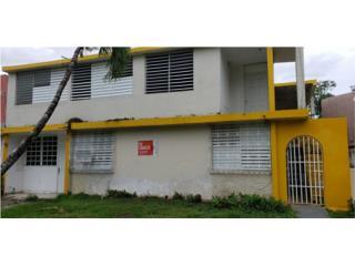 JARDINES DE CAPARRA, CALLE 12 BLQ. N-30