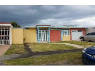 Casa,Urb. Turabo Gardens II, 3H,1B, 83K