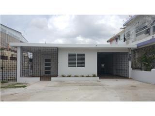 Casa completamente remodelada/3h-1b/Buen Precio