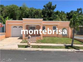 URB MONTEBRISA OPCION 1000