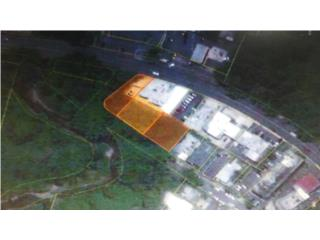 Carr. 176 KM 1.5 Frente almacenes Sears (O) WOW