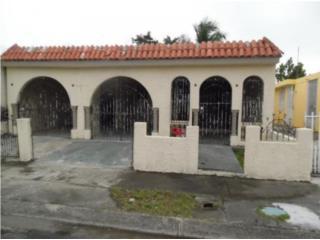 CASA, VILLAS DE LOIZA, 3 HABS / 1 BATH