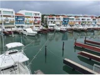 Apto Costero Marina Boqueron Cabo Rojo