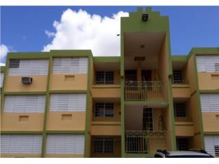 Virginia Valley Court Puerto Rico