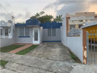 Villas de Trujillo Alto $89,000