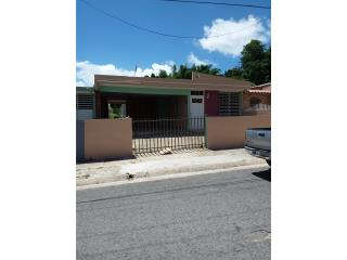 Casa en Urb Santa Maria Yabucoa PR