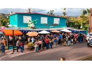 Restaurante Exitoso