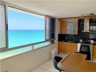 Ocean Front Apartment @ Marlin Towers