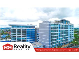 Oficinas en Metro Medical Center