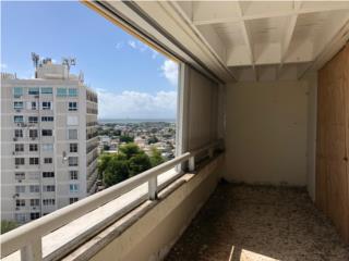 Increíble vista 360 @ Santurce